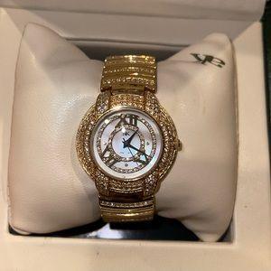 Adee Kaye Gold Watch